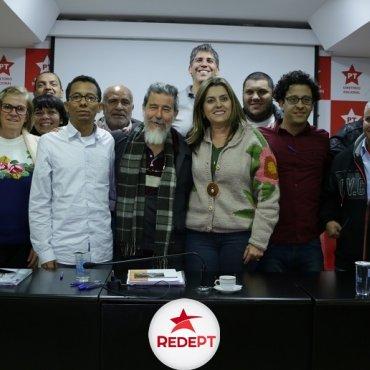 PT dá início ao processo eleitoral das secretarias e setoriais