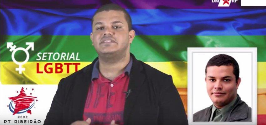 Setorial LGBTT dialoga sobre diversidade sexual