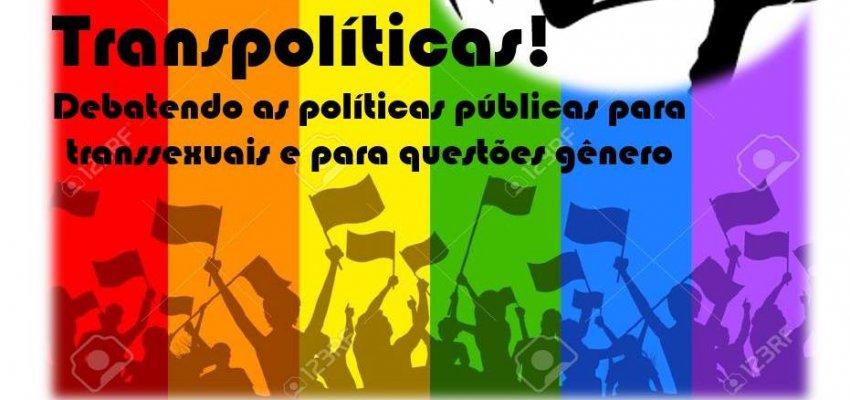 Debate Transpolíticas! aborda a questão LGBTT em Franca