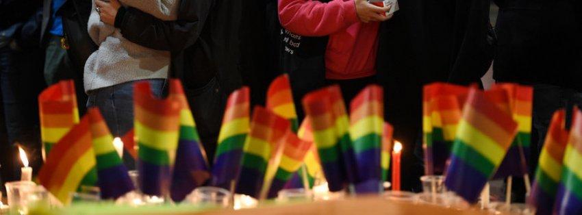 Ataque em Orlando preocupa o mundo LGBT, diz Fabinho