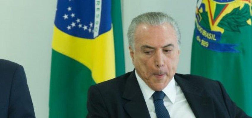 Temer é denunciado na OEA por violações aos Direitos Humanos