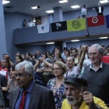 Movimentos Sociais integram Frente de Defesa à Liberdade e Manifestação