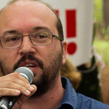 Ricardo Jimenez assume setorial Direitos Humanos no DM
