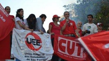 Em Defesa da Democracia e dos Diretos Sociais e Trabalhistas
