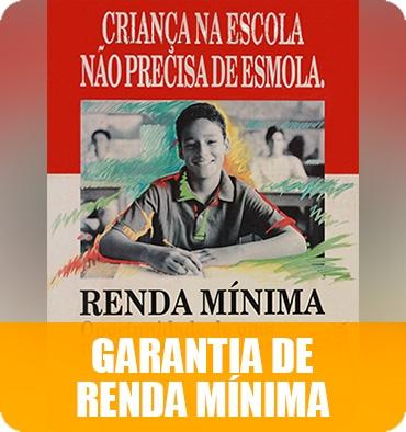 Programa de Garantía de Renda Miníma