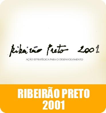 Projeto Ribeirão Preto 2001