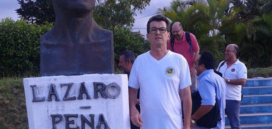 Pedrinho impressiona-se com educação e segurança em Cuba