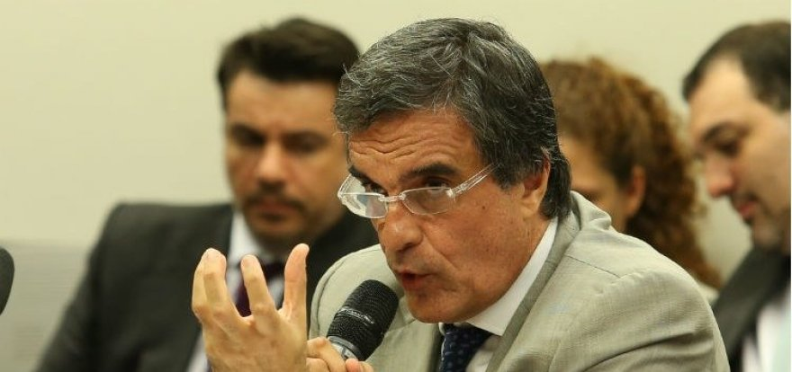 Cardozo diz que governo pode ir à Justiça contra relatório de impeachment 'viciado' e 'nulo'