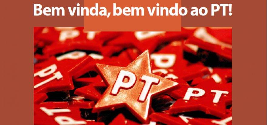 PT faz Plenária de boas-vindas a novos filiados e filiadas de Ribeirão Preto