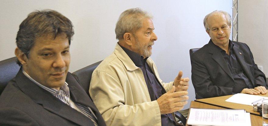 PNE é a chance de começar uma revolução no país, diz Lula