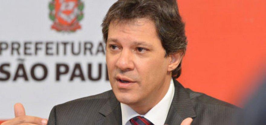 'País é ingovernável sem reforma política', diz Haddad ao Brasilianas