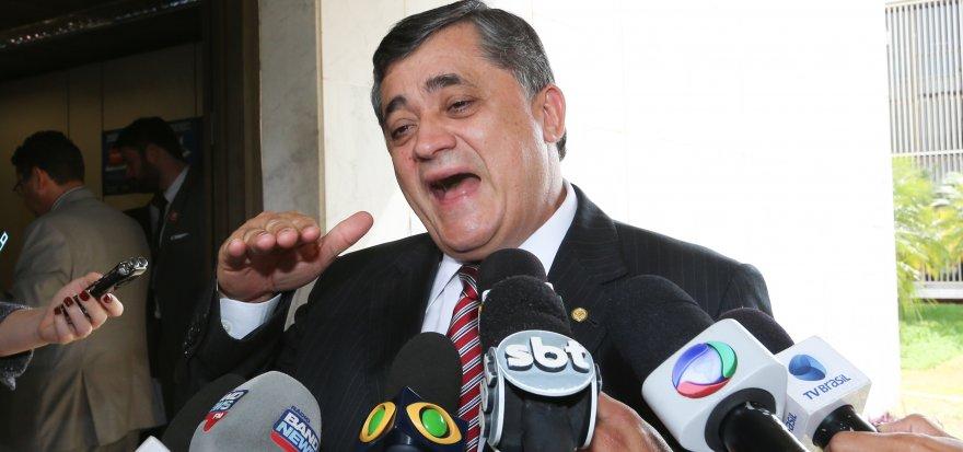"""Partidos aliados pedem respeito à vontade popular """"expressa nas urnas"""""""