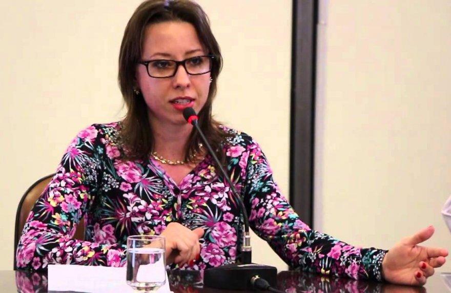 Raquel Montero publica artigos na Rede PT Ribeirão