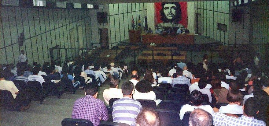 Che Guevara poderá ter homenagem cassada em Ribeirão Preto