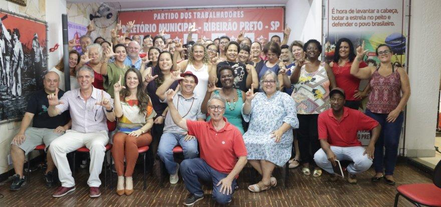 Difusão do Conhecimento teve início em Ribeirão Preto