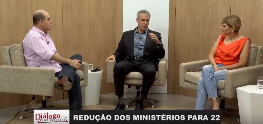 José Alfredo debate o governo Bolsonaro