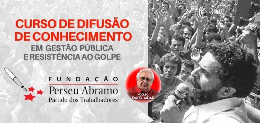 Curso de Difusão do Conhecimento em Ribeirão Preto