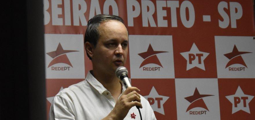 PT aprova Plano de Ação Eleitoral em Ribeirão Preto