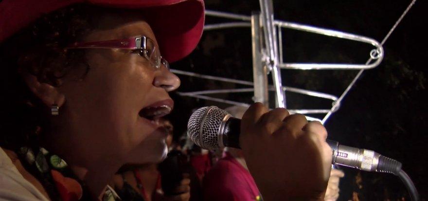 Kelli Mafort: Seminário em Ribeirão Preto debate alternativas à reforma da previdência