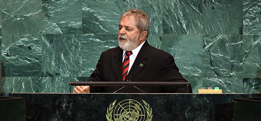 Nota: ONU acata pedido de Lula para garantir direito de candidato