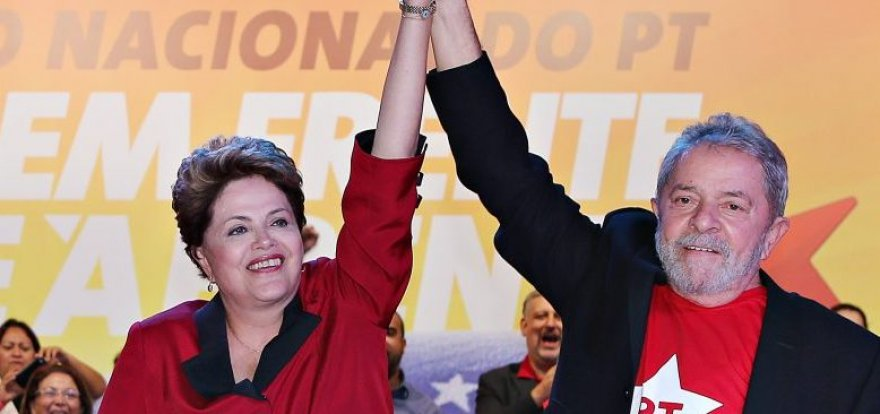 Lula e Dilma tiraram direitos constitucionais do papel