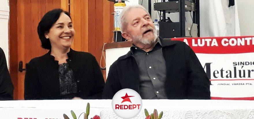 Márcia Lia faz prestação de contas e empossa conselho do mandato em Ribeirão