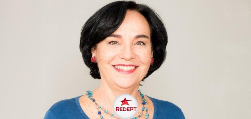Márcia Lia estará na plenária da Macro neste sábado