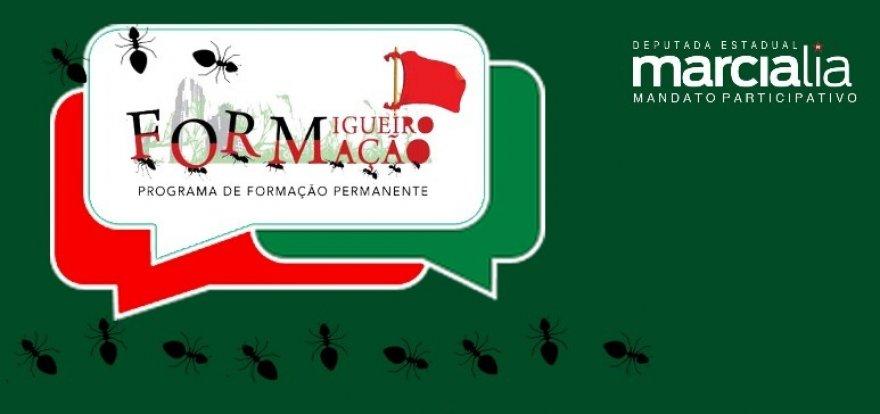 Ribeirão Preto recebe mais uma etapa da Formação Formigueiro
