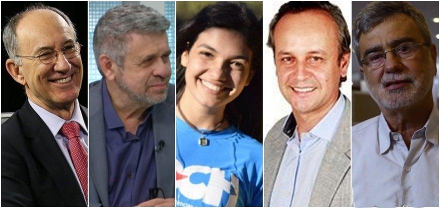 Plenária de Boas-vindas terá Rui Falcão, José Américo, Duda Hidalgo, Jorge Roque e Baccarin