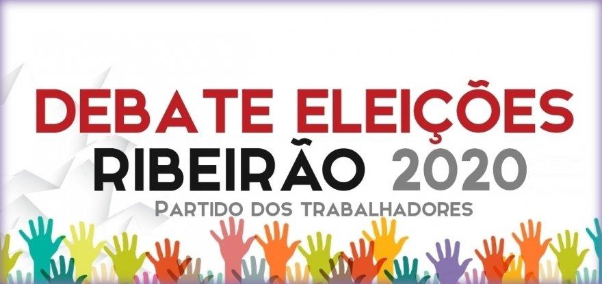 PT define calendário atualizado de debates com os pré-candidatos à prefeitura 2020