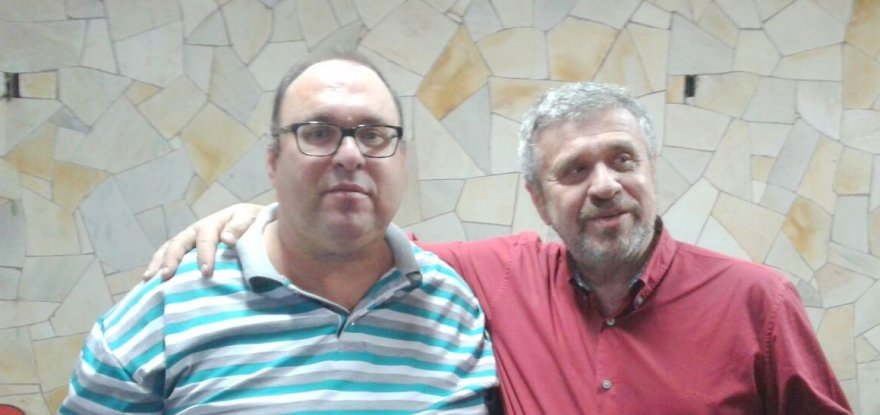 Nota do PT: Homenagem ao companheiro Moacir Caporusso
