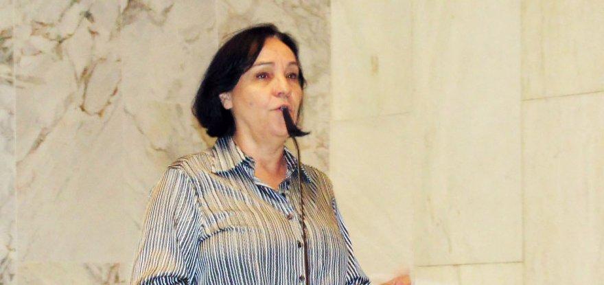 Márcia Lia: Seminário em Ribeirão Preto debate alternativas à reforma da previdência