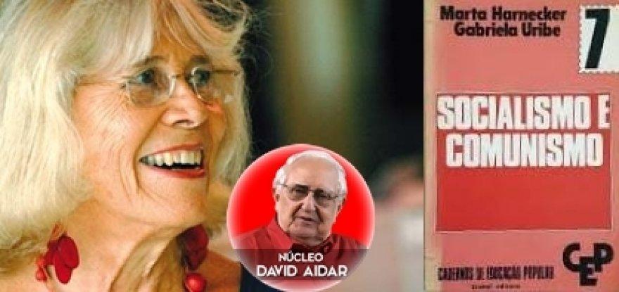 Paulo Botelho encerrou o II Ciclo de Educação Popular do Núcleo David Aidar