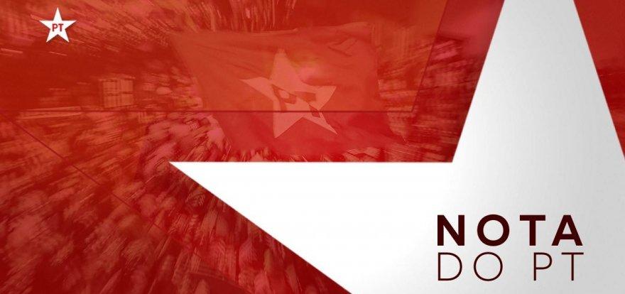 Resolução da Comissão Executiva Nacional do PT