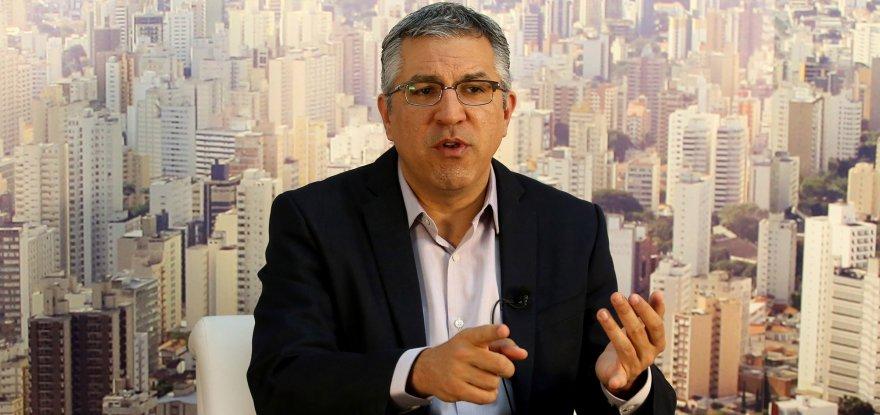 Entrevista exclusiva com o deputado federal eleito Alexandre Padilha