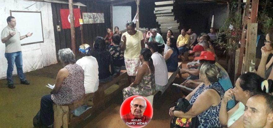 Monopólio e Miséria, Capitalismo e Socialismo no Paulo Botelho