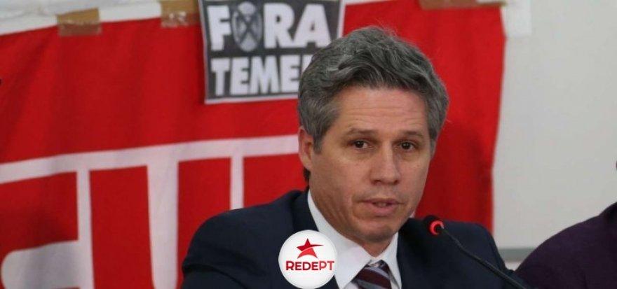 Paulo Teixeira em Ribeirão e Região