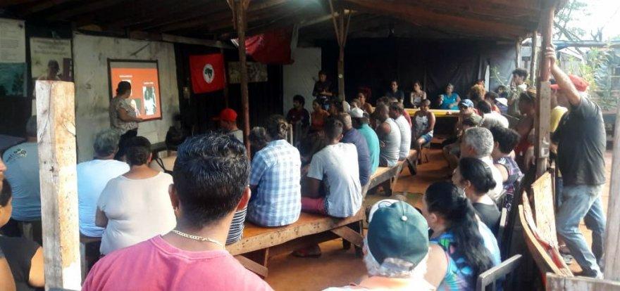 Paulo Botelho inaugura II Ciclo de Educação Política