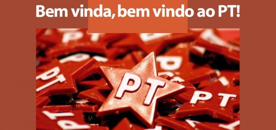 PT realiza plenária de boas-vindas a novos filiados e filiadas de Ribeirão Preto