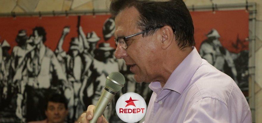 PT de Ribeirão faz Plenária de boas-vindas