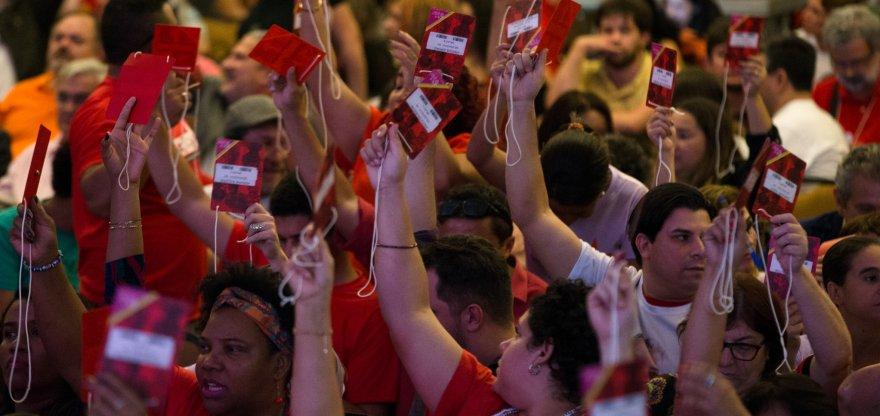 PT convoca pré-candidatos visando eleições 2020
