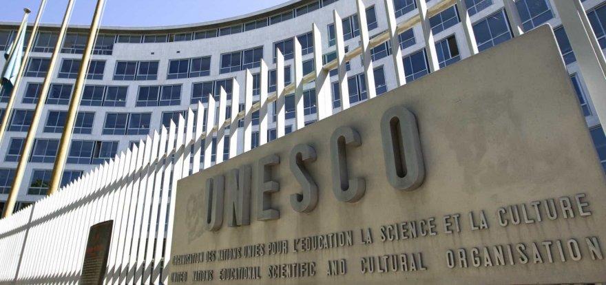 Moção de Repúdio às declarações de Roberto Alvim na UNESCO
