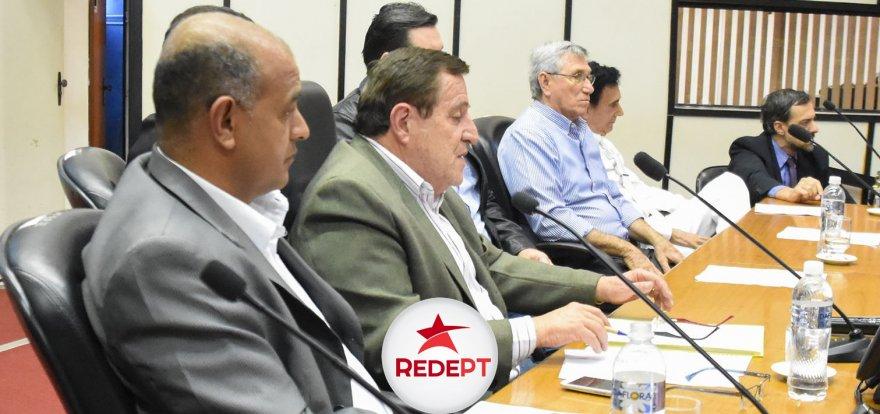 Realizada a primeira reunião da CEE da UBDS