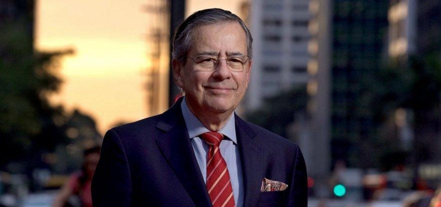 Paulo Henrique Amorim lança livro O Quarto Poder no Cauim