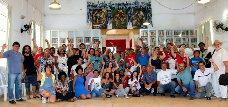 Lançado oficialmente o Fórum Permanente de Movimentos Populares de Ribeirão Preto