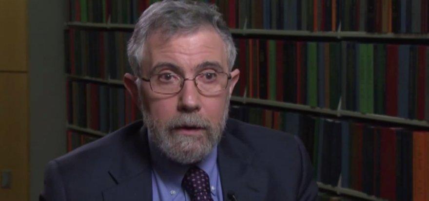 Não teremos apenas quatro anos ruins, mas décadas, diz Krugman sobre Trump