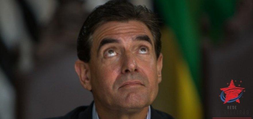 Nogueira é citado em delação da Odebrecht