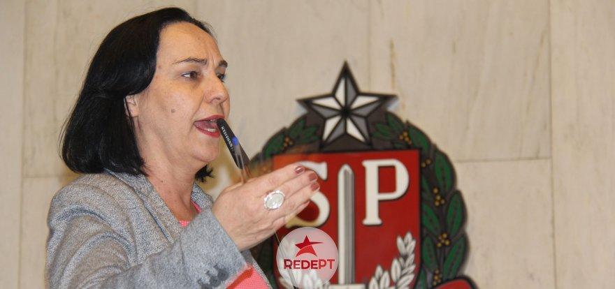 Deputada Márcia Lia promove 1º Seminário Regional de Compras Públicas