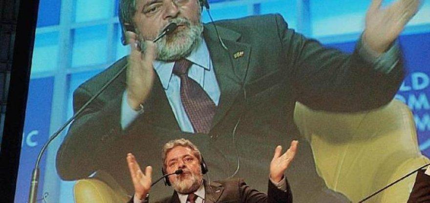 Quem conhece a história do país sabe: o PT NÃO quebrou o Brasil