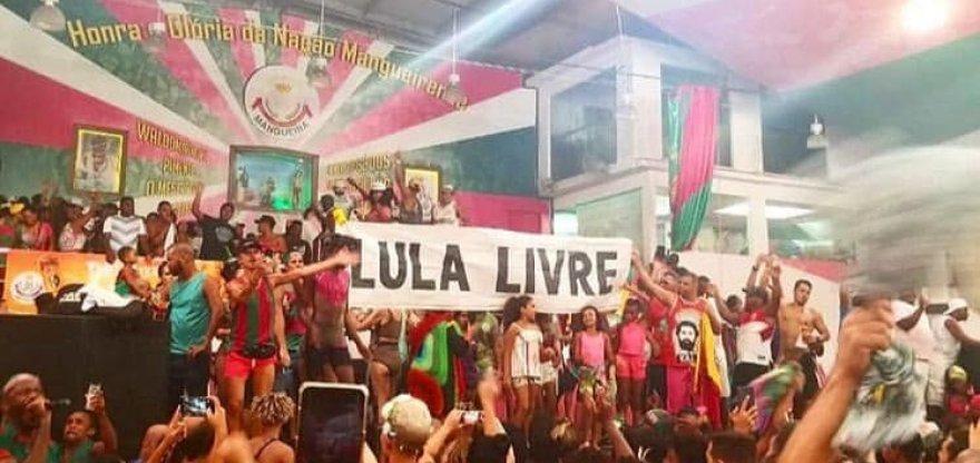 Quem tem medo do carnaval, Nogueira?